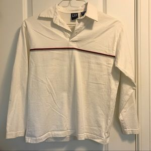 Gap Collared Pull-over